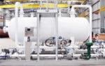 2/3 phase separator system/skids