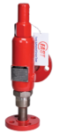 Farris Safety Relief Valve Series 2700